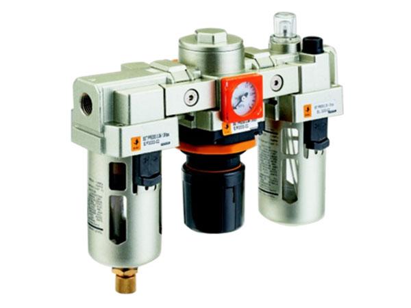 EI Series Air Source Treatment Unit