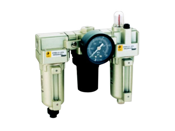 HNE Series Air Source Treatment Unit