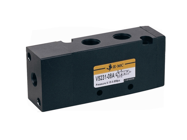 VA52/VA53 Series Pneumatic Valve