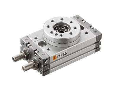 EMQ Series  Rotary Pneumatic Cylinder