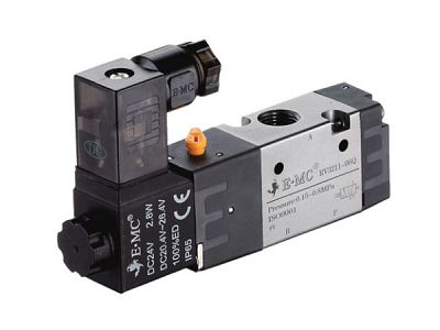 RV Standard/Low Power Solenoid Valve(3/2)