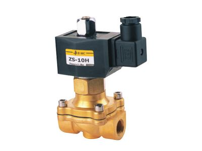 ZS-H 2/2 Solenoid Valve(N.O.)
